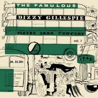 The Fabulous Pleyel Jazz Concert, Vol. 1