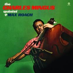 The Quintet + Max Roach