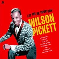 Let Me Be Your Boy: The Early Years 1959-1962
