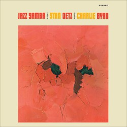 Jazz Samba W/ Charlie Byrd (Colored Vinyl)