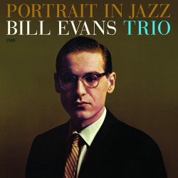 Portrait in Jazz (Colored Vinyl)
