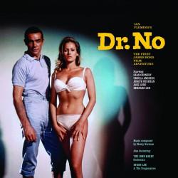 Dr. No Original Soundtrack (Colored Vinyl)