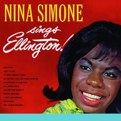 Sings Ellington! (Mini-LP Papersleeve Replica)