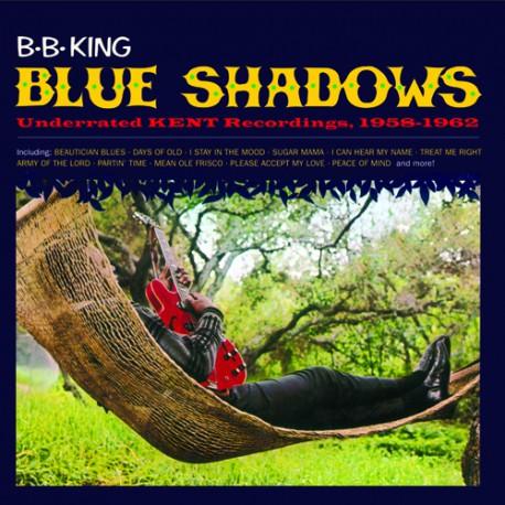 Blue Shadows (Mini-LP Papersleeve Replica)