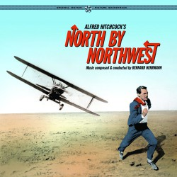North by Northwest Original Soundtrack