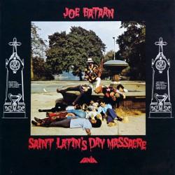 Saint Latin's Day Massacre