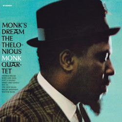 Monk´s Dream (Colored Vinyl)