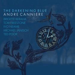 The Darkening Blue