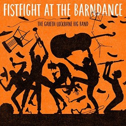 Fistfight at The Barndance