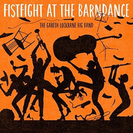 Fistfight at The Barndance