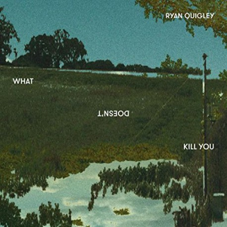 What Doesn`t Kill You
