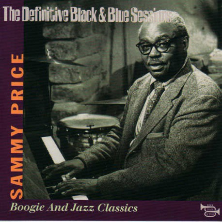 Boogie and Jazz Classics