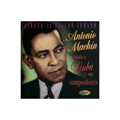 Canta a Cuba Y Sus Compositores