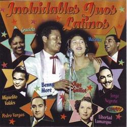 Inolvidables Duos Latinos