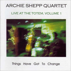 Live at the Totem - Vol.1