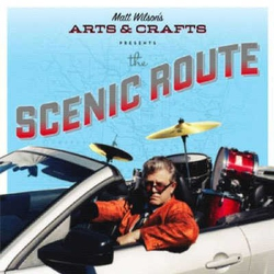 Arts and Crafts: Scenic Route