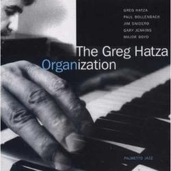 Greg Hatza Organization