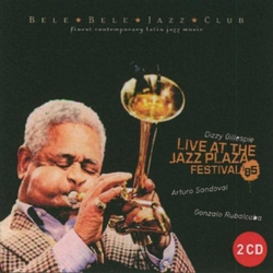 Live at the Jazz Plaza Festival