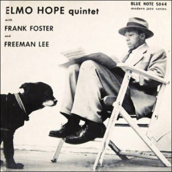 Elmo Hope Quintet (10 Inch EP)