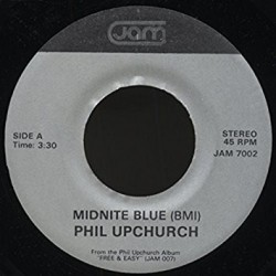 Midnite Blue / Groovin´ Slow (7 Inch)