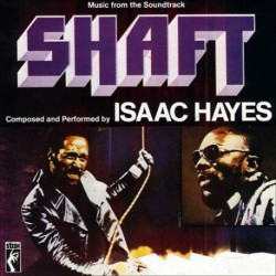 Shaft Original Soundtrack