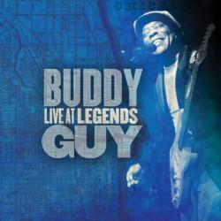 Live at Legends (Colored Vinyl Gatefold Cover)