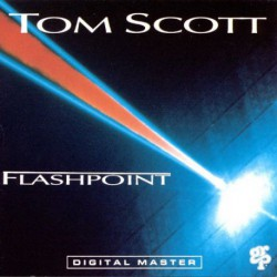 Flashpoint (Cut-Out)