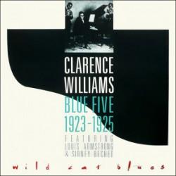 Blue Five 1923-25: Wild Cat Blues