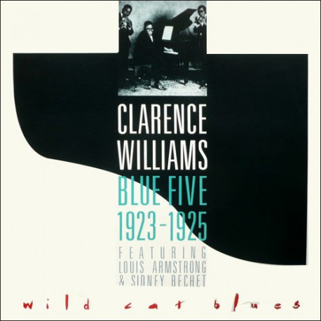 Blue Five 1923-25: Wild Cat Blues
