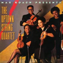 The Uptown String Quartet (Cut-Out)