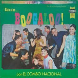 Esto Sí es Boogaloo!