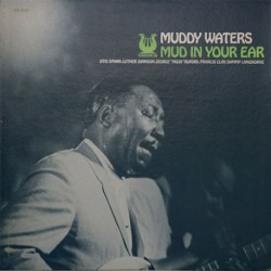 Mud in your Ear