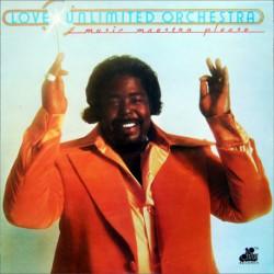 Music Maestro Please W/ Love Unlimited Orchestra