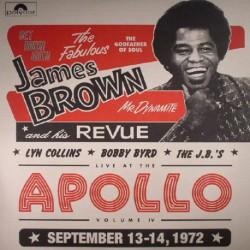 Live at the Apollo 1972 Vol. 4