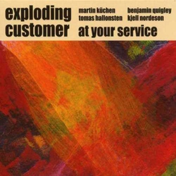 Exploding Customer: at Your Service