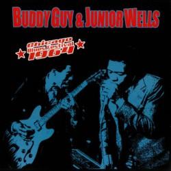 Chicago Blues Festival 1964 W/ Junior Wells