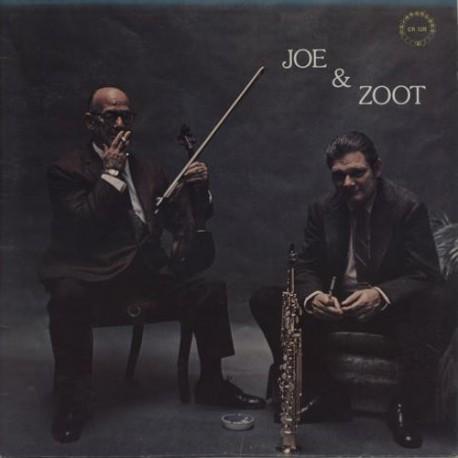 Joe & Zoot