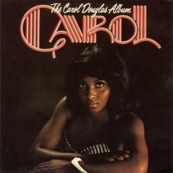 The Carol Douglas Album (Cut-Out)
