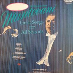 Great Songs of All Seasons