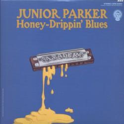 Honey-Drippin´ Blues