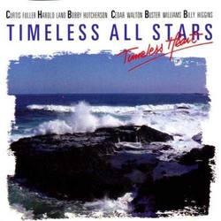 Timeless All Stars: Timeless Heart