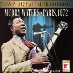 Jazz at the Philharmonic: Paris 1972