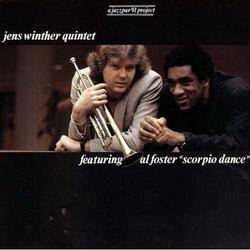 Scorpio Dance