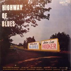 Highway of Blues W/ Sticks McGhee