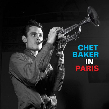 Complete Chet Baker In Paris