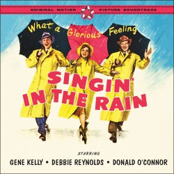 Singin´ in the Rain Original Soundtrack