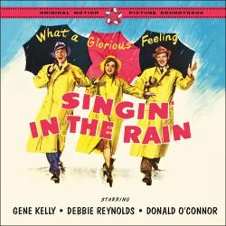 Singin´ in the Rain Original Soundtrack