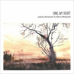 Sing, My Heart W/ Juliane Heinemann