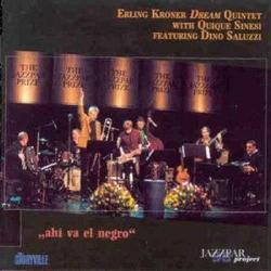 Ahi Va El Negro Jazzpar 98