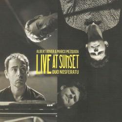 Live at Sunset W/ Albert Bover